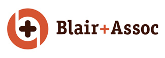 Blair & Associates CPA firm