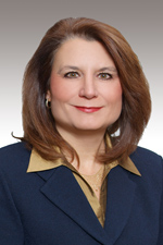Jane Ferrara is COO of Economic and Community Development for the City of Richmond