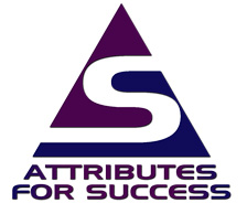 Charlie Wood of Attributes for Success