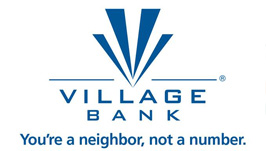 Jeff Crook, Commercial Relationship Manager with Village Bank