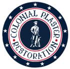 Colonial Plaster Restoration