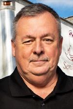 Donnie Harper, Owner of Door to Door Solutions