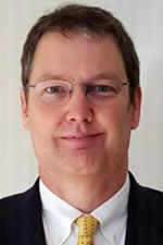 Steve Smith of Wellborn + Wright